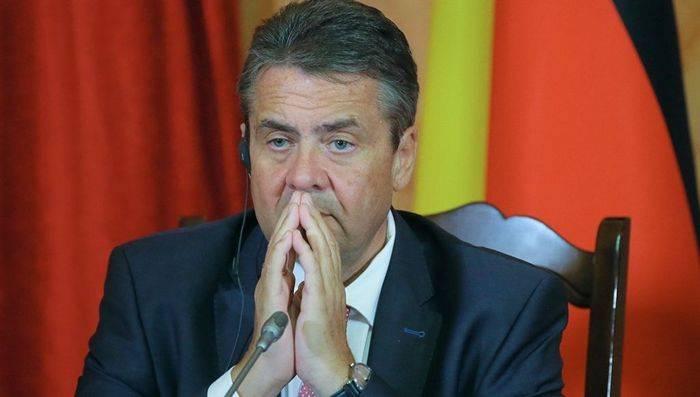 """El Ministerio de Asuntos Exteriores alemán enumera los países que """"desprecian"""" a la Unión Europea."""