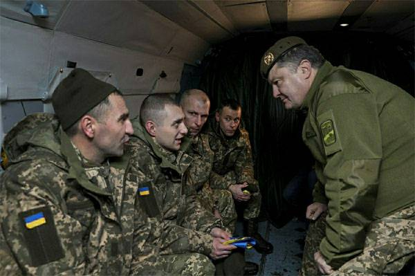 """The Verkhovna Rada said that among the returned prisoners there may be """"recruited"""""""