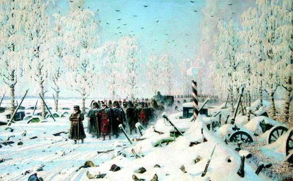 205 лет назад подписан манифест об окончании Отечественной войны