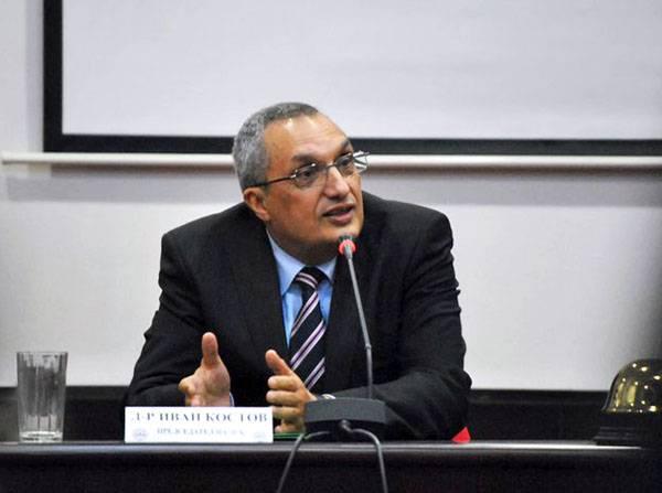 불가리아 전 총리 : Belene NPP는 수십 년 전에 경제를 추진할 수있었습니다