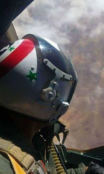 """Conclusiones organizativas después de un ataque de militantes en la base aérea de las fuerzas aéreas rusas """"Khmeimim"""" en Siria"""