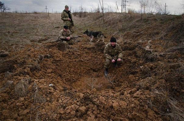 Poroschenko versprach in 2018, den Kampf gegen die Korruption zu beginnen und die Armee zu ernähren