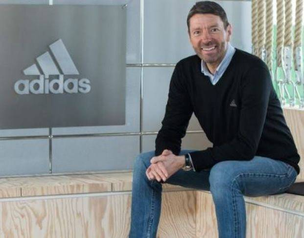 The head of Adidas: the opposition of Russia and Europe can not last for years