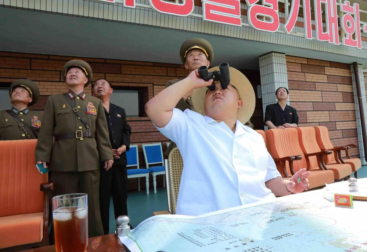 Спецслужбы США назвали своим проигрышем ядерную программу КНДР