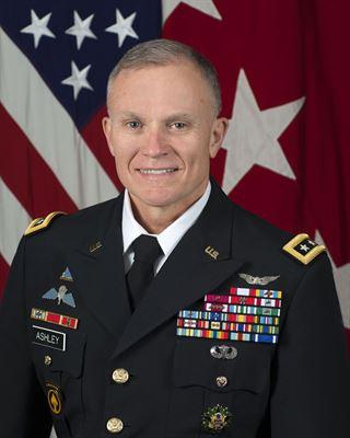 Novo chefe da inteligência militar dos EUA