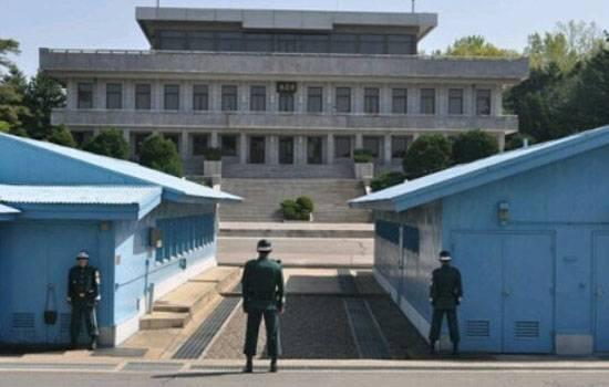 Прямые переговоры между Пхеньяном и Сеулом