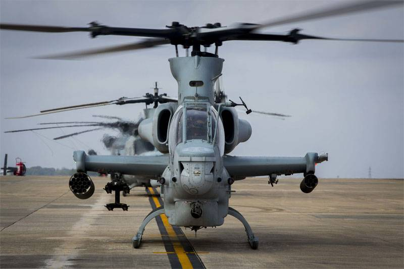 Tokyo asks Washington to serve its military helicopters more thoroughly