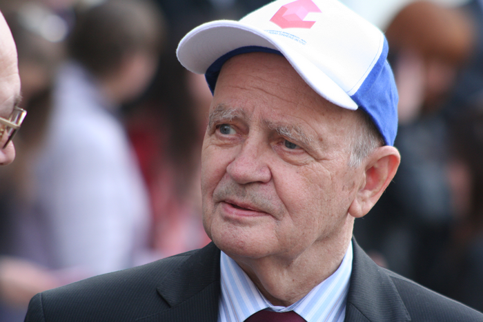 One of the creators of the nuclear missile shield of Russia, Yevgeny Avrorin, died.