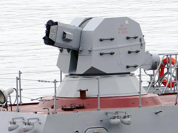 """대형 착륙선 프로젝트 11711 """"Ivan Gren""""및 그 기능"""
