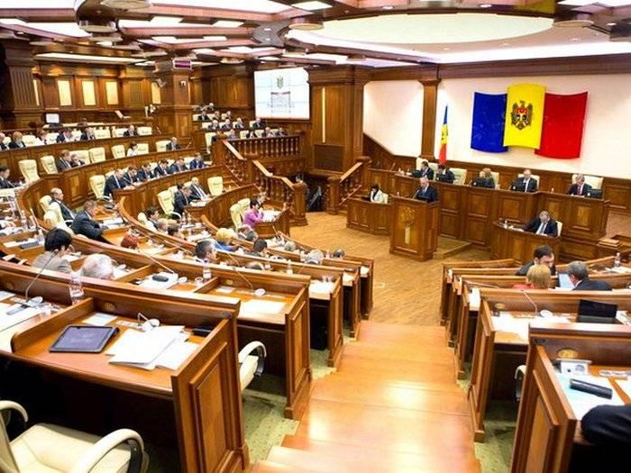 몰도바에서 러시아 뉴스 프로그램 금지