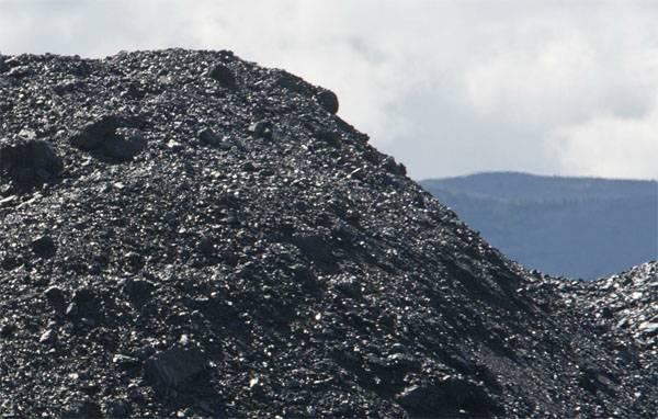 Ukrayna'da kömür üretiminde rekor düşüş. Enerji Bakanlığı Raporu