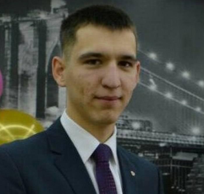 Le commandement du district militaire central a présenté pour le prix le soldat qui a sauvé l'homme qui se noyait à Bashkiria