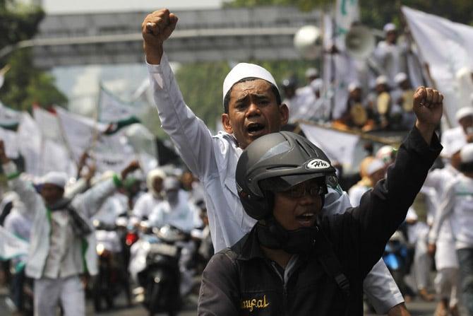 Indonésia: um petisco para o ISIS