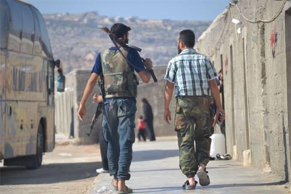 Suriye'deki militan yöntem saflarını doldurmak için