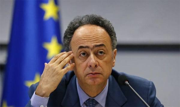 La UE dijo por qué Kiev aún no ha recibido el tramo mil millones 0,6