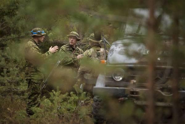 """에스토니아 인들은 나르바를""""자유롭게""""하는 방법을 보여줄 것입니다"""