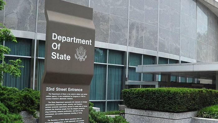 विदेश विभाग ने अमेरिकियों को रूस की यात्रा करने की चेतावनी दी है