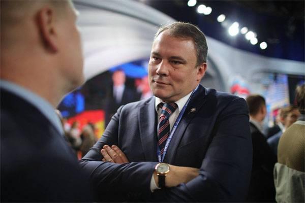 Russland weigerte sich, eine Delegation zur Januar-Tagung der PACE zu entsenden
