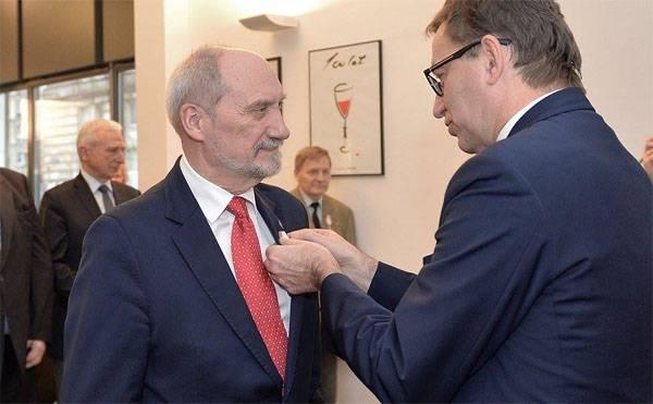 Hangi görevde eski Savunma Bakanı Matserevich atandı?