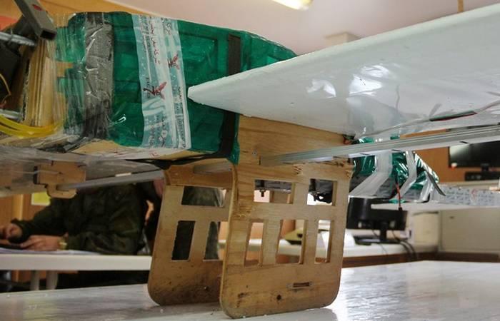 В Генштабе рассказали о беспилотниках, атаковавших объекты РФ в Сирии