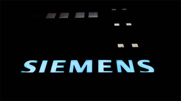 Ukraine lehnt Siemens-Kooperation mit Rostec ab