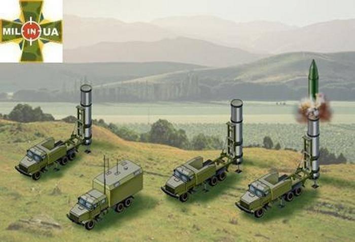 """L'Ukraine veut reprendre la production de missiles """"presque nucléaires"""""""