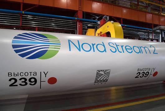 Gli ecologisti hanno chiesto che Berlino ufficiale rifiutasse di sostenere il progetto Nord Stream 2