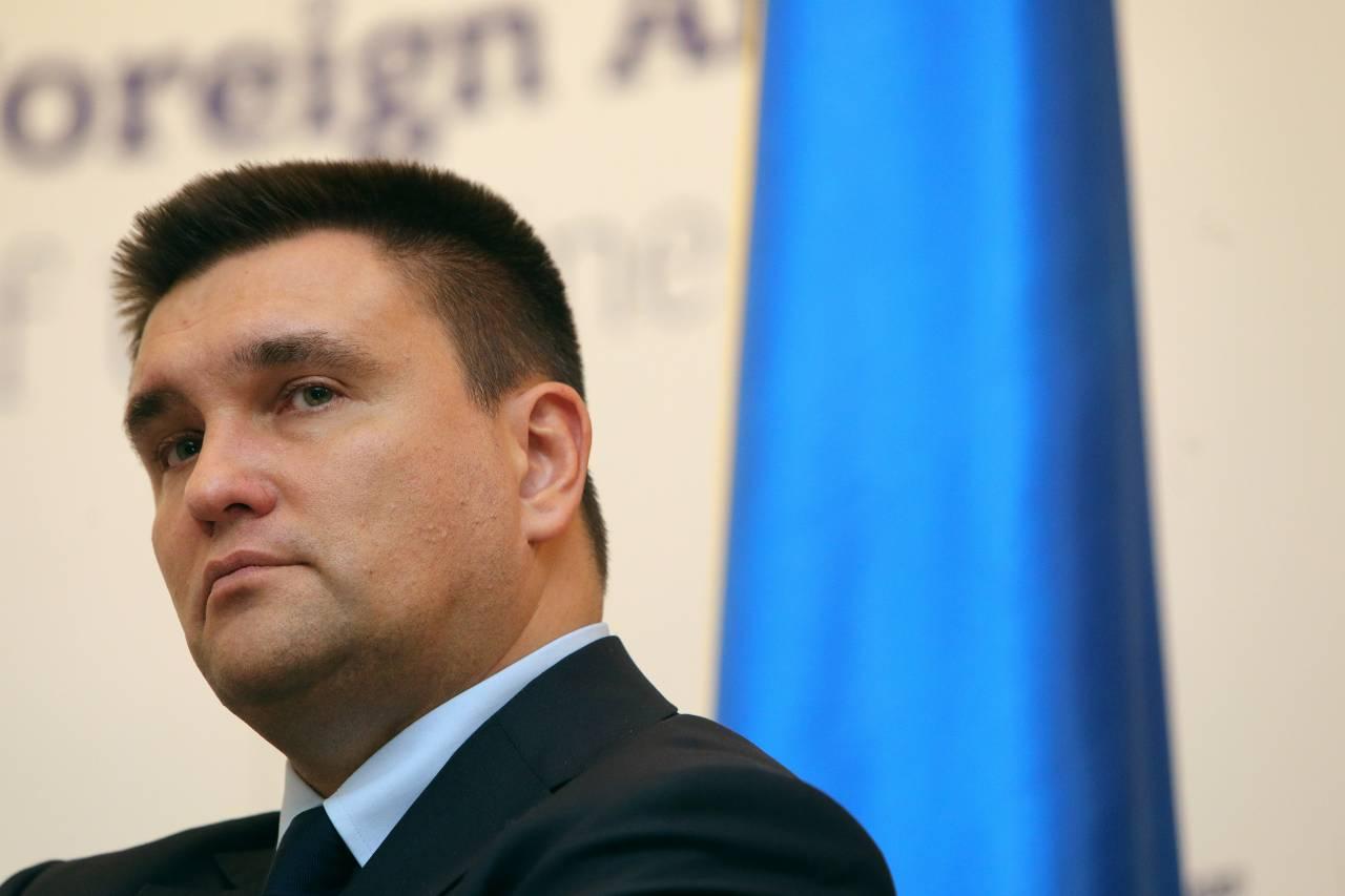 Климкин об«украинских беженцах» вПольше: «Это полная чушь»
