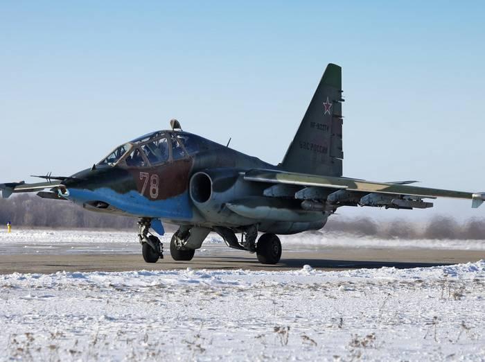 VVO pilotları, 2018 yılı askeri silah atışlarında birinci oldu