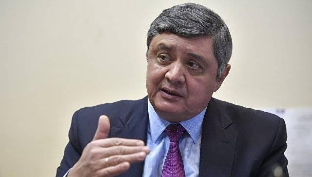 В России изучат документ, инициирующий переговоры Кабула с «Талибаном»