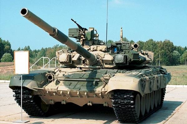 Supplies of Russian tanks to Vietnam aroused interest in China
