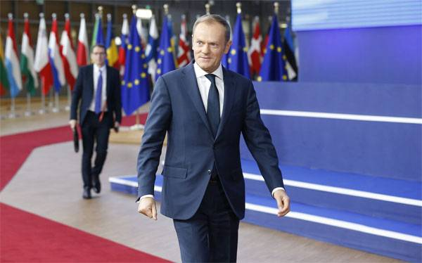 Tusk: If Poland stops receiving money from the EU, it will announce the withdrawal