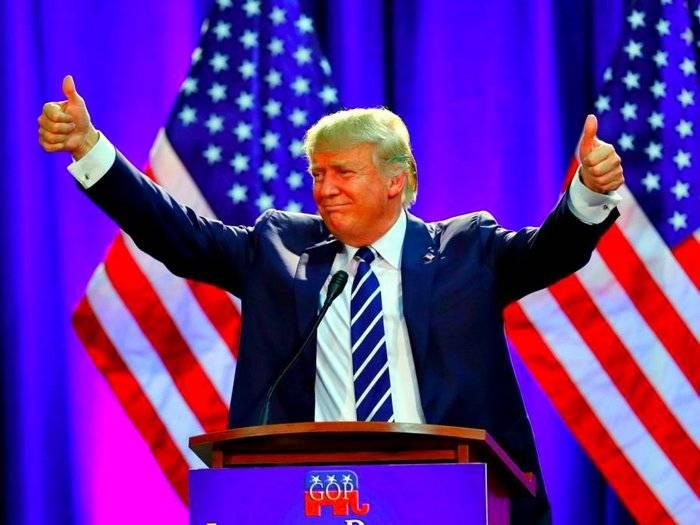 В США бывшие военные призвали ограничить Трампа в праве на ракетный удар