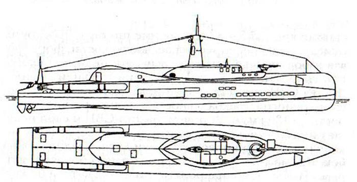 """Superman of the Land of Soviets: un gran crucero de la """"X"""""""