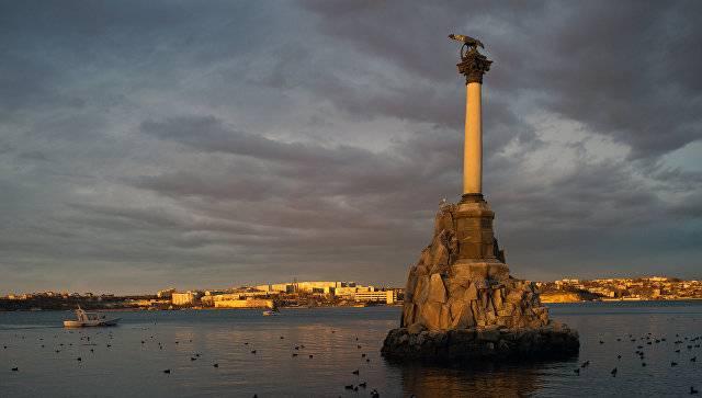 Американский профессор напомнил об историческом праве России на Крымский полуостров