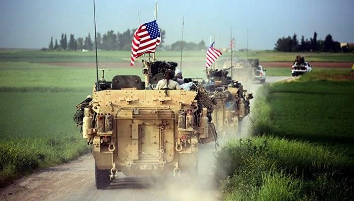"""Erdogan minaccia di distruggere le """"forze di sicurezza delle frontiere"""" create dalla coalizione americana in Siria"""