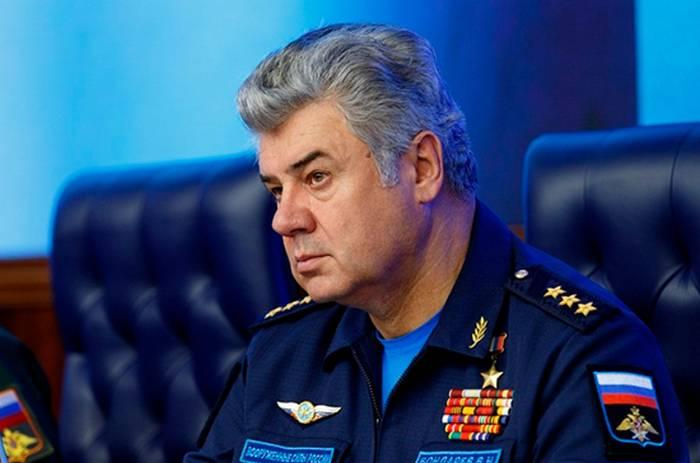 Bondarev: Estados Unidos nuevamente busca desestabilizar la situación en Siria