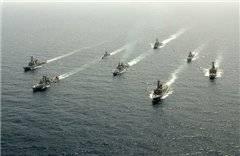 Naves de la OTAN