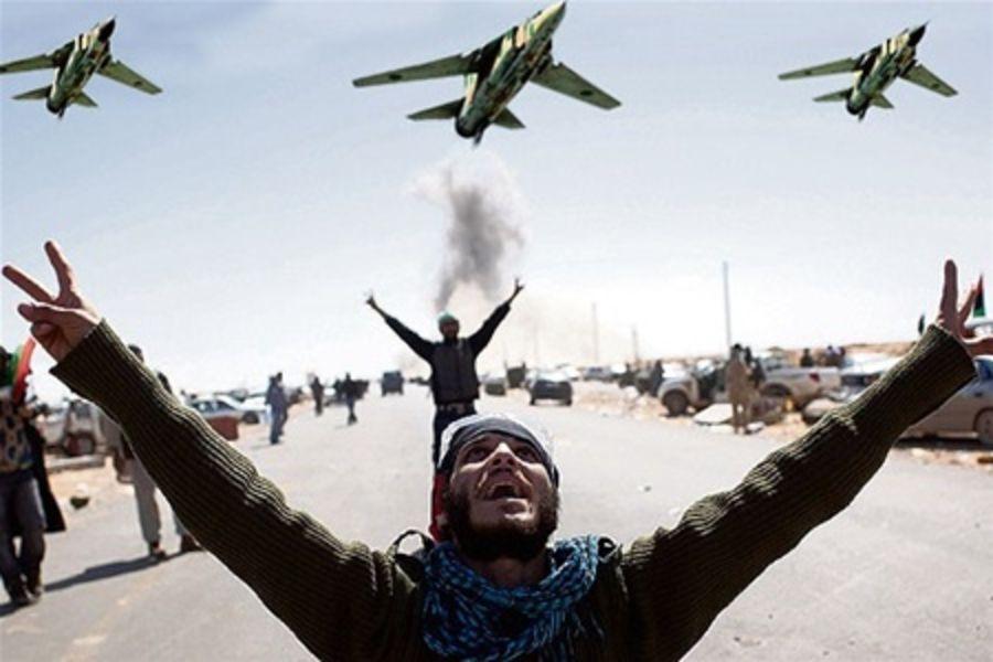 """""""Ливия - это ад"""": разрушенные надежды ливийцев и мигрантов"""