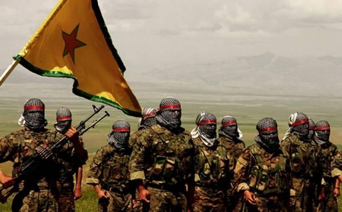 СМИ: США поставили сирийским курдам ПЗРК