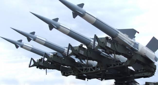A Ucrânia testou o complexo Pechora atualizado