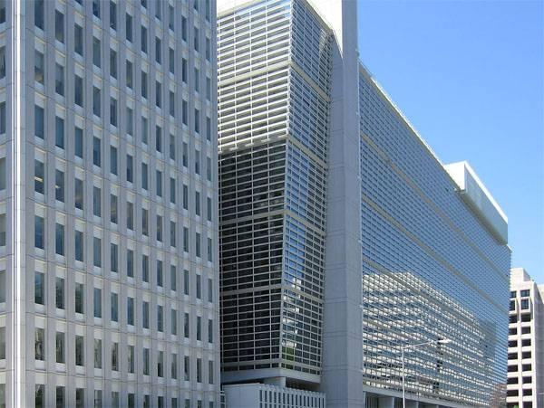Всемирный банк - Украине: Сначала борьба с коррупцией, потом очередной транш
