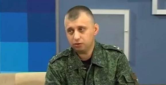 El comisario militar del DPR refutó las publicaciones en los medios de comunicación ucranianos sobre la movilización en la República.