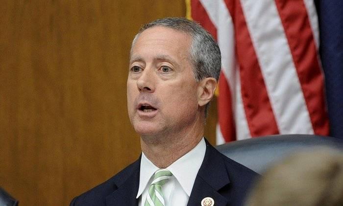 Конгрессмен: США интенсивно готовятся к войне с КНДР