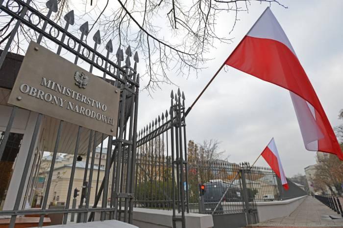 El presupuesto del Ministerio de Defensa Nacional de Polonia bate récords.