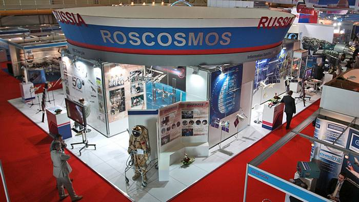 """In the US, predicted the collapse of """"Roscosmos"""""""