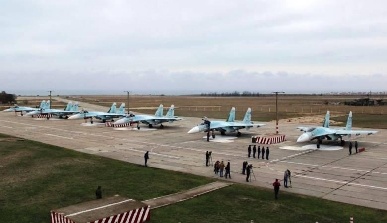 Гражданская эксплуатация аэропорта «Бельбек» вСевастополе начнется в2020 году