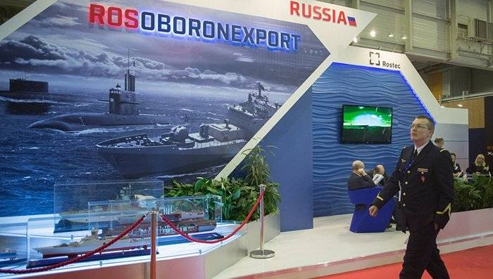 Russia is ready to supply small and ultra small submarines