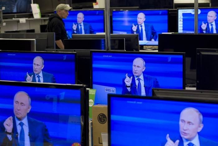 """EU increased funding for working group to combat """"propaganda of the Russian Federation"""""""