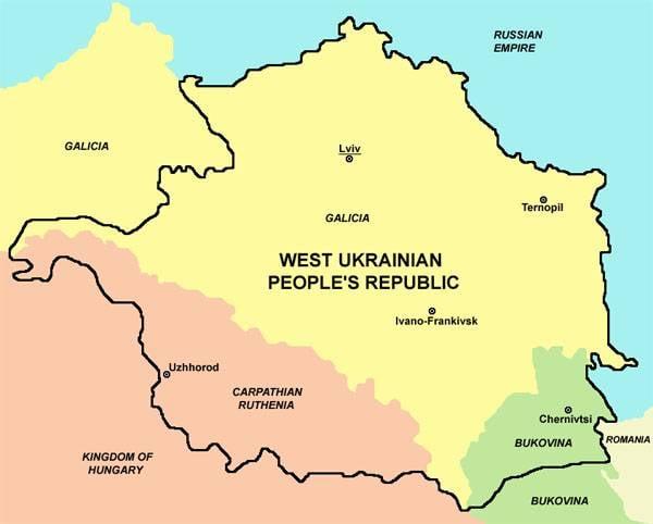 Boa e coniglio? O il rapporto tra Varsavia e Kiev nell'anno dell'anniversario 100 dell'inizio della guerra polacco-ucraina